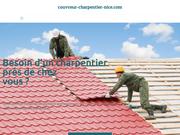 Couvreur charpentier à Nice
