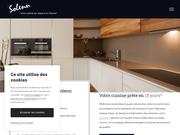 Solenn, le créateur de meubles de cuisine 100% sur mesure à Seneffe