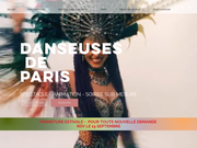 Danseuses de Paris