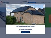 Dauvister: chaudière à condensation, au gaz, à mazout, etc. et panneaux photovoltaïques