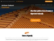 Samuel DEBART Couvreur à Avignon