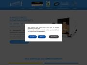 Déménagement Kangourou : service de déménagement à Bordeaux