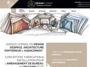 Design Fusion : votre spécialiste d'agencement des showrooms