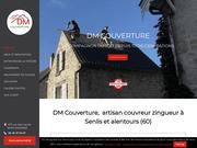 DM Couverture à Verberie dans l'Oise