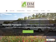 DM Paysagistes et Associés