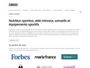 Musculation avec Dr Muscu : nutrition, matériels et conseils