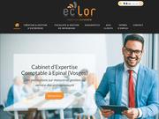 EC'LOR Expertise Comptable à Epinal