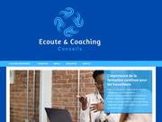 Ecoute-coaching: le meilleur des services en termes de coaching et développement personnel