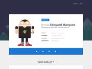 Edouard Marquez - Développeur Android Freelance