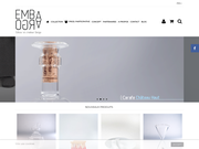 Embargo Design : mobilier et décoration design artisanaux