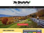 Déménagements et garde-meubles à Yverdon-les-Bains
