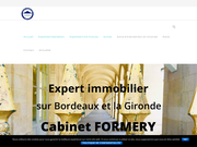 Expert Immobilier - Cabinet FORMERY