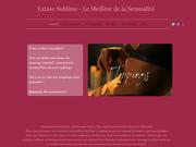 Extase Sublime Massage : votre salon à Marseille