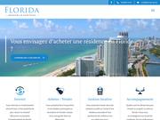 Investir dans le secteur de l'immobilier en Floride