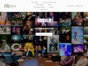 Focalice, le portail web de votre photographe d'événements et d'entreprise à Bruxelles