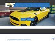 Forez Carwash - Nettoyage automobile sur le lieu de travail et à domicile