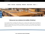 Gary Garden Mobilier à Brest