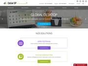 Global SP, votre expert Cloud & Infogérance - Hébergement France