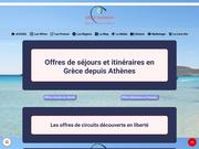Séjours en Grèce et visites privées en français