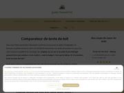 Le site guide-tentedetoit.fr : un site de référence pour trouver sa tente de toit