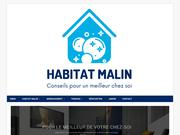 Habitat malin, entreprise d'aménagement et de rénovation
