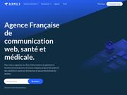 Hippoly Agency - Agence de Communication Digitale Santé & Médicale