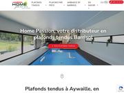 Plafonds tendus: Home Passion