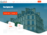 Homexpress chasseur d'appartement à Paris