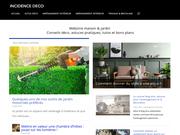 Incidence Déco, webzine la décoration intérieure