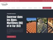 Entreprise de toiture à Aix en Provence