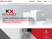 Khubeo : un logiciel informatique dédié aux secteurs du tourisme et de l'hôtellerie