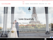 Official web site love gracefully