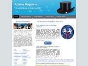 Magicien pour animation magie de mariage en close-up et scène
