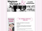 Annuaire mariage pour futurs mariés