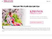 Boutique japonais Mikatani