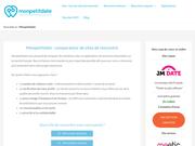 Comparateur des meilleurs sites de rencontre en France