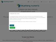 Création sur mesure de sites et d'applications web