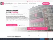 MV-Valorisation, votre entreprise de ravalement de façade à Paris