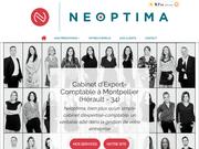 Neoptima à Clapiers