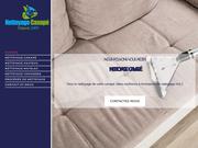 Nettoyage de meubles en en Île-de-France avec MSJ