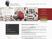 Neuropsychologue de l'enfance à Le Havre