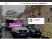 Nice Monte Meubles, location de monte meubles sur Nice