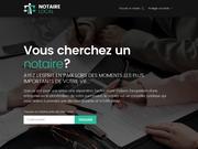 NotaireLocal.com pour trouver un notaire