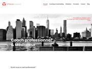 Coaching professionnel, facilitation et formation en management et techniques de vente