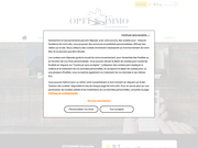 Optissimmo : Société d'investissement immobilier près de Saint-Etienne