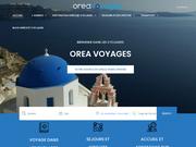 OREA VOYAGES, bienvenue dans les Cyclades
