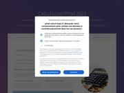 Calculateur de loyers Pinel pour les zones A bis, A, B1, B2 et C