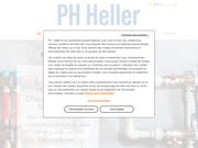 PH Heller à Saint-Siméon expert du chauffage