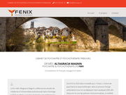 Cabinet Fenix, votre psychothérapeute à Fribourg
