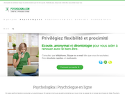 Psychologue en ligne